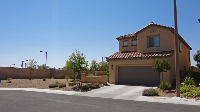 Summerlin home in the Paseos for Sale
